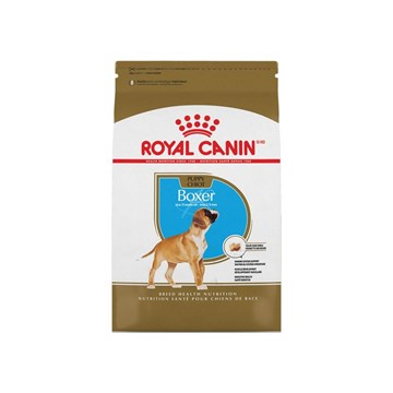 Royal Canin Canine Breed Boxer Puppy Food