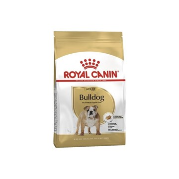 Royal Canin Canine Breed English Bulldog Food