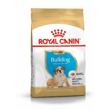 Royal Canin English Bulldog Puppy Food