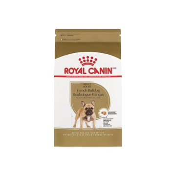 Royal Canin French Bulldog Adult Food