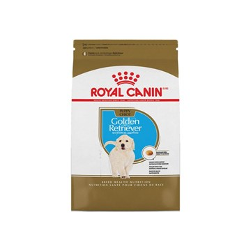 Royal Canin Golden Retriever Puppy Food