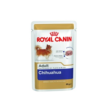 Royal Canin Chihuahua Adult Wet Food - Pouches