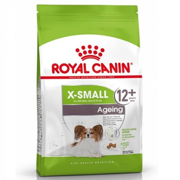 Royal Canin Canine X-Small Ageing +12